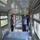 코로나19,열차,인도네시아,확진,확진자가,정부,마디운시