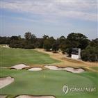 골프,호주,베리