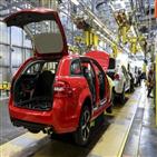 반도체,차량용,공장,가격,공급,생산량,자동차