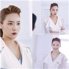 경이,소문,김소라