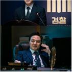 작품,정웅인,배우,개천,시청자,검사