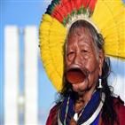 대통령,원주민,고발