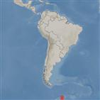 지진,남극,사우스셰틀랜드