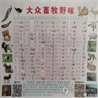 야생동물,바이러스,중국,코로나19,동물,전염병,동물방역법,전인대