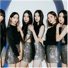 앨범,데뷔,차트,기록,판매량