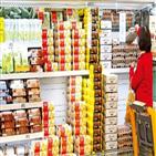 가격,지난해,상승,농산물,물가,전년,기준,평균