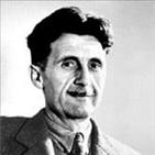 오웰,전체주의,지배,체제,비판,전쟁,통제,감시,과거,언어