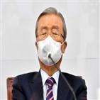 조정훈,김종인,의원,위원장,민의힘,서울시,보궐선거