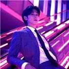 유노윤호,차트,공개,25일