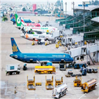 베트남,지난해,이익,공항,항공산업