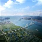 영종하늘도시,제3연륙교,일대,중산동
