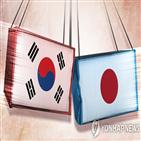 상소,한국,일본산