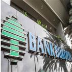 국민은행,부코핀은행,소송,인도네시아,작년,청구,주주,1조6천억