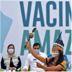 선진국,백신,경제,보고서,손실,보급
