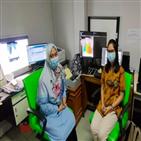 인피니트헬스케어,코로나19,인도네시아,인사이트,종합병원