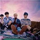 일본,앨범,투모로우바이투게더,차트