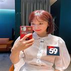 초아,싱어게인,크레용팝,인사