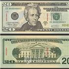 지폐,대통령,트럼프