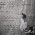 확진,중국,신규,무증상