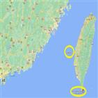 대만,기지,중국,군용기,레이더,부대,건물