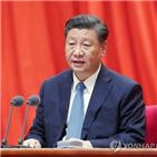 중국,주석,반부패,랴오닝성,부패,고위급