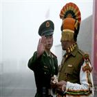 중국,인도,회담,충돌,국경,군단장,지역
