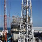 후쿠시마,원자로,일본,방사능,설비,검토위