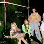 신인,데뷔곡,에스파,데뷔