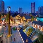 도시,명품,중국,브랜드,소비