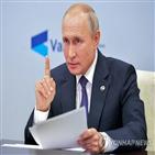 러시아,푸틴,건강,우크라이나,대통령,보고서,주장,문제