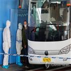 우한,코로나19,당국,유가족,중국