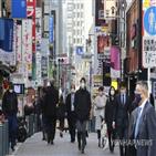 접종,코로나19,확진,일본,이날