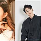 39연애시발,강인수,오하영,배우,청춘