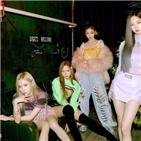 에스파,그룹,데뷔곡