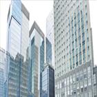오피스빌딩,코로나19,지난해,거래,투자,3.3,시장,부동산
