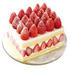 케이크,딸기,롯데호텔