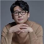 김강현,에스더블유엠피,배우,사랑,연기