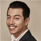 권혁성,배우,디에이와이엔터테인먼트