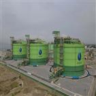 금호산업,저장탱크,생산기지,공사,인천
