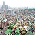 도시재생,서울시,공급,주민,사업,도시재생사업,아파트,엄지마을,개발
