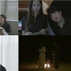 유라,가우시안,앨범,뮤직비디오