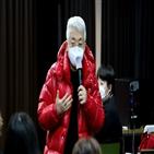 한국예술원,김형석,학장,지원,특강,수강생