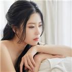 미주,예능,광고