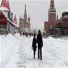 러시아,코로나19,확진,변이,바이러스