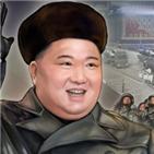북한,대리대사,쿠웨이트,김정은,미국,비핵화,제재,핵무기