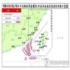 대만,중국,미국,전투기,군용기,정찰기,지난달