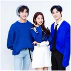 방송,SBS,비주얼,드림캐쳐