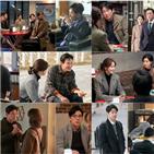 한준혁,허쉬,종영,방송,기자,시청자,배우