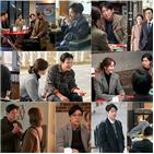 한준혁,허쉬,방송,기자,종영,시청자,배우