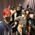 골든차일드,좀비,연기,안무,김동현,뮤직비디오